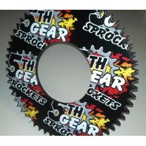 "5TH GEAR ""CLASSIC"" LOGO Image"